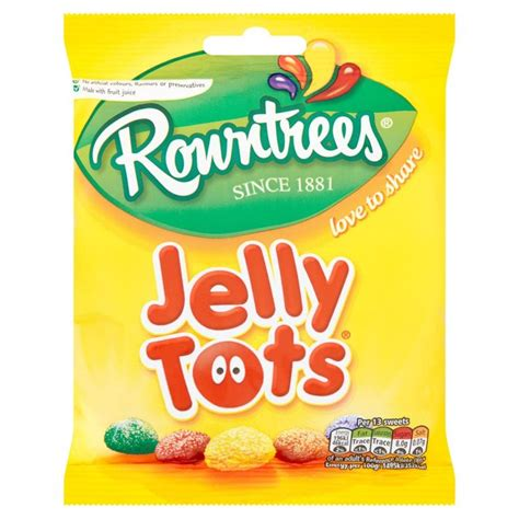 New Kitchen Gift Ideas ocado rowntree s jelly tots 160g product information