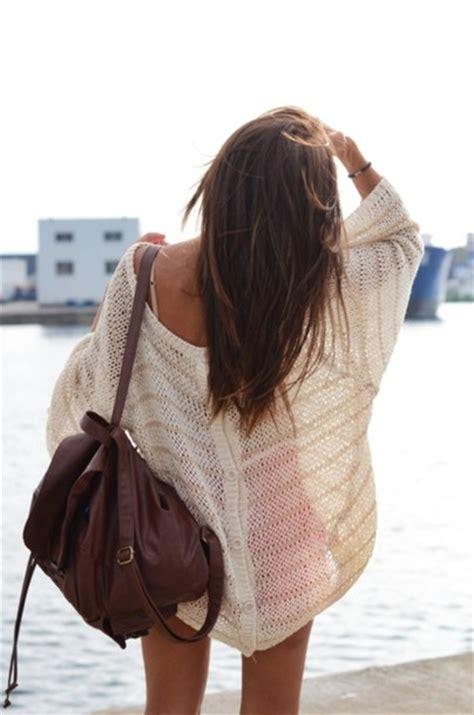 Yervant Jacket X S M L jacket sweater oversized sweater summer stripes
