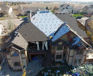 longmont siding repair northern colorado roofing company residential