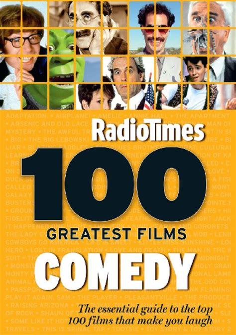 greatest comedy movies  radio times magazine