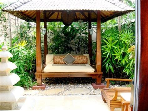 Asian Patio Design 15 Outdoor Beds That Are Far Better Than Your Lumpy Mattress Photos Huffpost