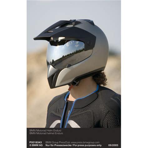 Motorrad Enduro Helmet by Bmw Motorrad Helmet Enduro 06 2005