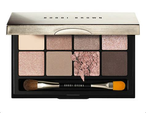 Get A Fashionable Lip Palette For Fall 2 by Brown Desert Twilight Collection For Fall 2012