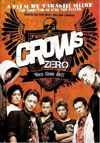 misteri film crow zero crows zero 2007 film