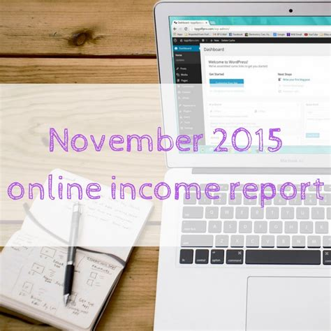 income online november 2015 online income report emmadrew info