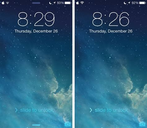 remove   unlock text  grabbers  iphone lock screen    ios