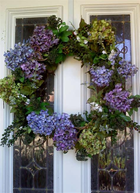 Exterior Door Wreaths Front Door Wreath Crafts