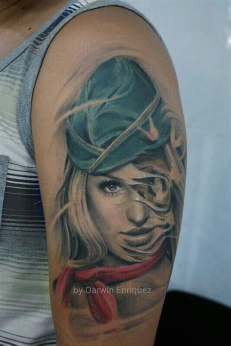 tattoo needle for portrait 120 best darwin enriquezzzz images on pinterest needle