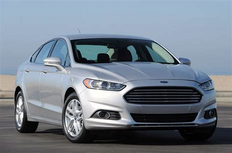 Ford Fusion by 2013 Ford Fusion Auto Concept