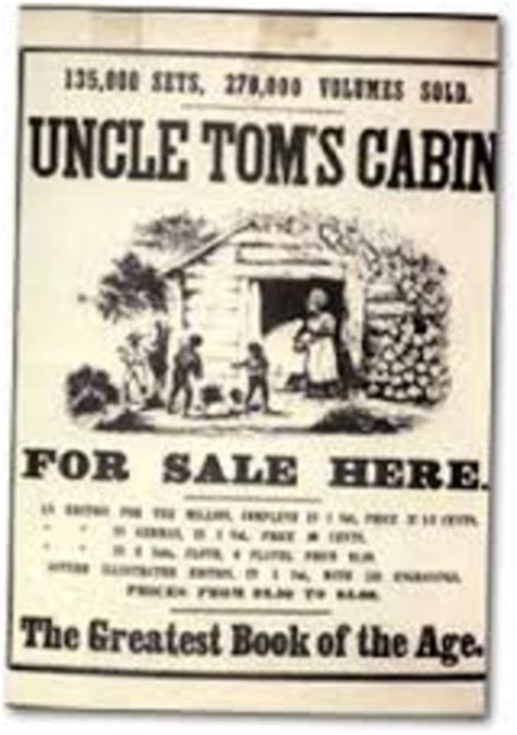 Toms Cabin Published by Steps To The Civil War Timeline Timetoast Timelines