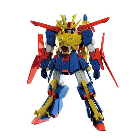 1144 Hgbf Gundam Tryon 3 hgbf 1 144 gundam tryon 3 hobby frontline