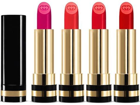 Lipstik Gucci Gucci 2017 Sheer Lipstick Trends And