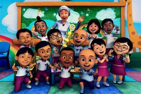 film malaysia upin dan ipin kumpulan foto kartun upin dan ipin 187 foto gambar terbaru
