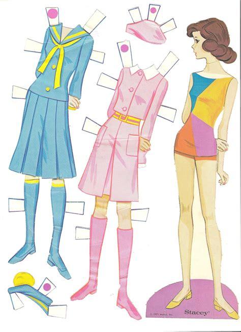 printable ken paper dolls mostly paper dolls world of barbie paper dolls 1971