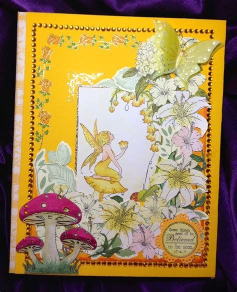 Handmade Book Cover Ideas - pin by brook on brook designs all