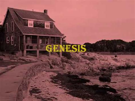 genesis home by the sea tradu 231 227 o