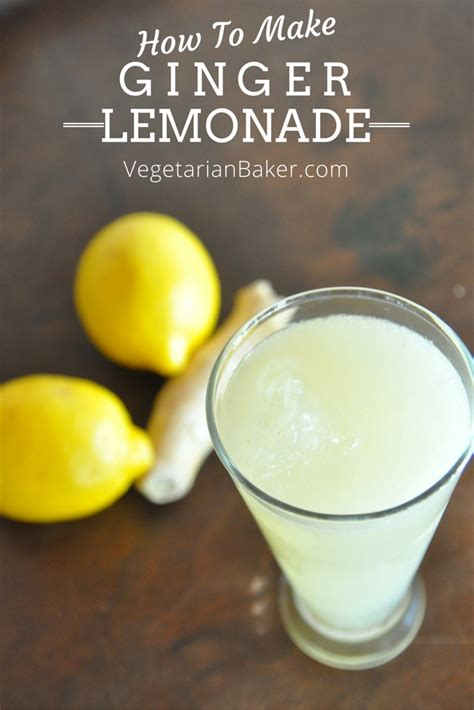 Detox Lemonade Drink by Lemonade Recipe Dishmaps