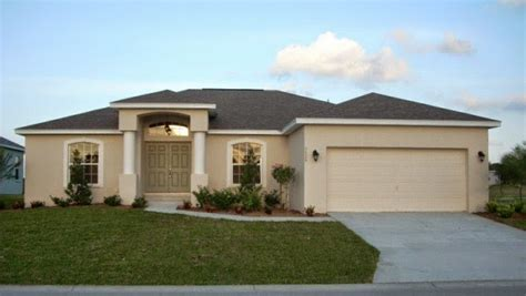 new construction homes in orlando florida
