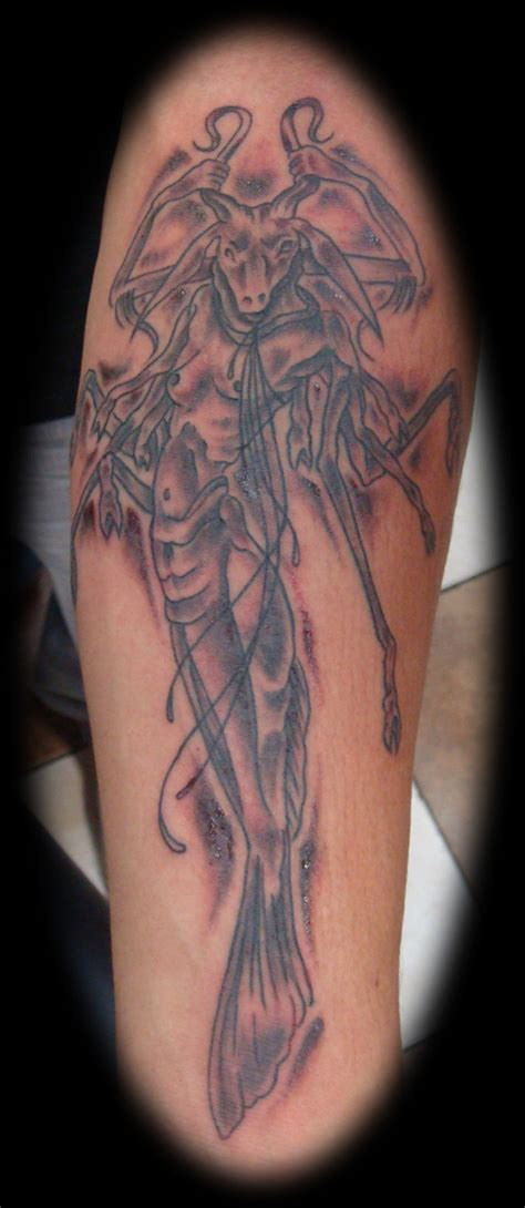capricorn tattoo designs for men capricorn tattoos