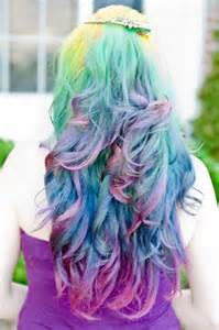 colorful hair i pastel hair hair colors ideas