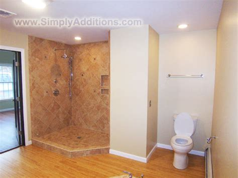 The Water Closet Story by Steven S Master Suite Addition Story