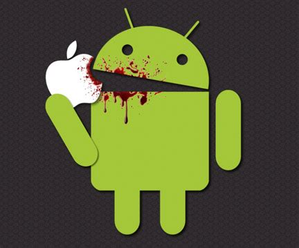 wallpaper apple eating android design adventures diving in the deep end of design