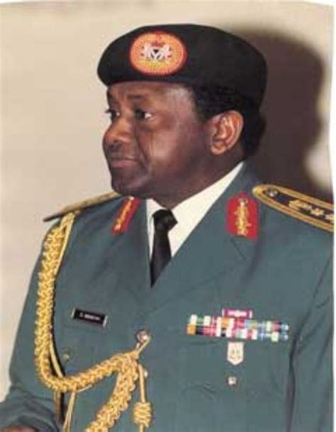 how abacha died 17 years ago al mustapha reveals sani abacha was honest one of nigeria s best ever