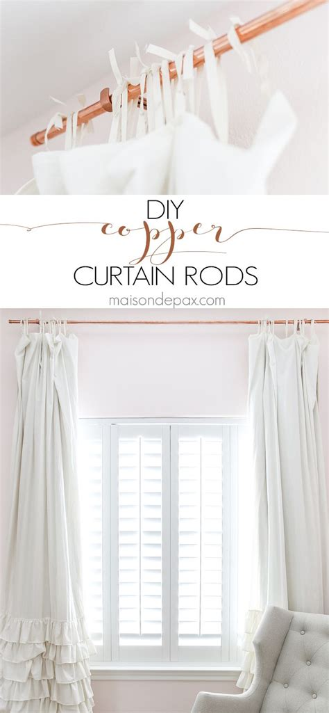 why are curtains so expensive 25 best ideas about contemporary curtain rods on