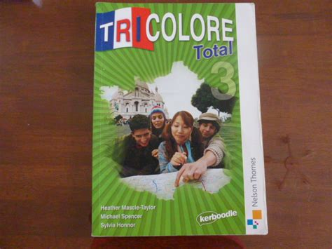 tricolore total 3 products