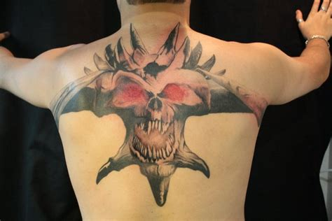 diablo tattoo 301 moved permanently