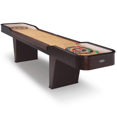 Counter Top Bar F G Bradley S Shuffleboard Tables Herrington 12