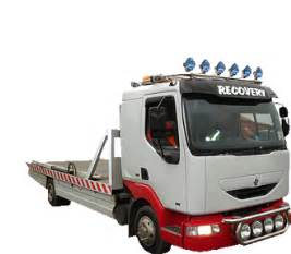 Best Car Recovery Deals Recovery Truck