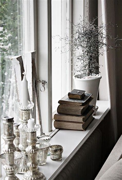 Window Sill Inspiration Lakbersuli