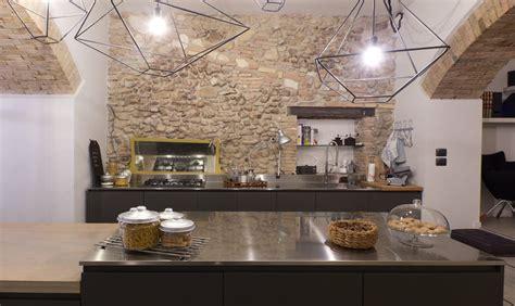 Soggiorno Con Muro In Pietra by Beautiful Soggiorno Con Muro In Pietra Gallery House