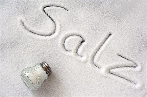 Wo Kommt Das Salz In Die Spülmaschine wie gewinnt salz