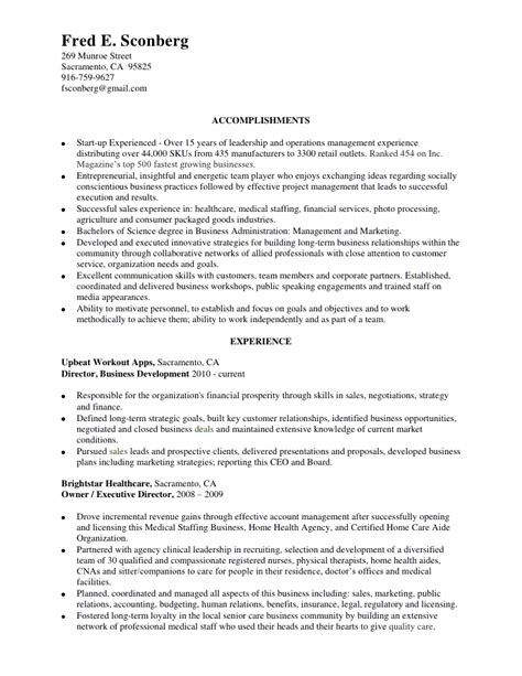 aide resume sle resume for fresh graduate physical therapist