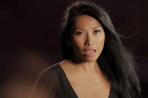 Cd Anggun Echoes Original anggun duets with il divo and speaks out on ebola