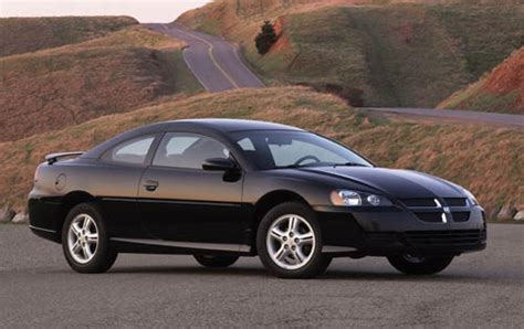 dodge stratus warning reviews top  problems