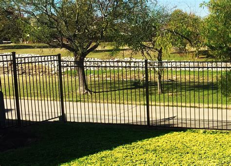 backyard fence cost calculator dallas fence and gate gallery custom cedar iron and chain