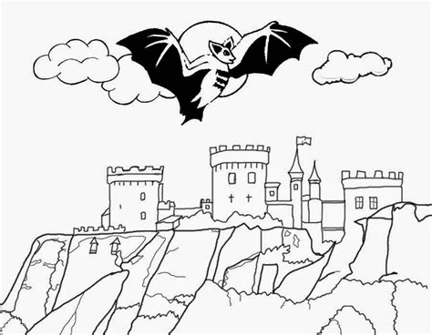 halloween coloring pages castle halloween coloring pages castle halloween coloring pages