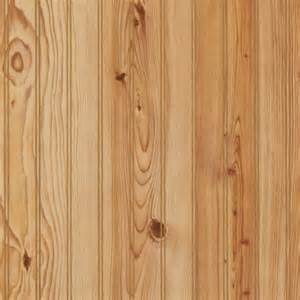 beadboard wainscot wood paneling beaded ridge pine