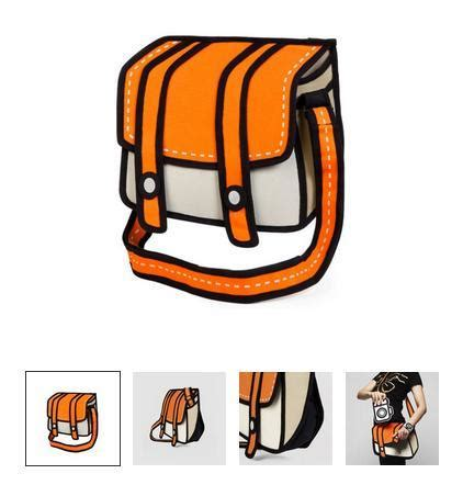 Harga Paper Bag Burberry jual tas kartun 2d 3d cheese orange sling jump from paper