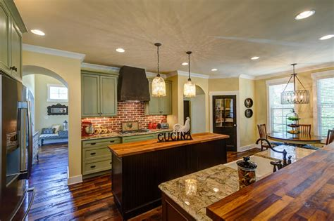 southern elegance  luxe homes design