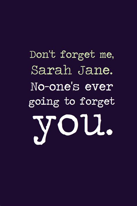 Dont In Me by Dont Forget Me Quotes Quotesgram