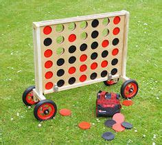 Backyard Connect Four 1000 Ideas About Outdoor On