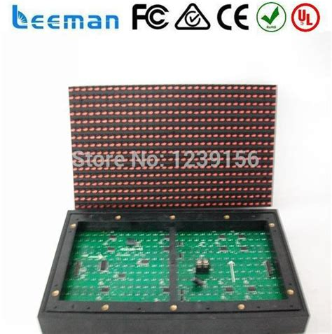 Led Running Text Outdoor 2018 2017 leeman led display outdoor led scrolling message
