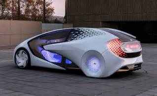 toyota new concept car ces 2017 the toyota concept i is one of the coolest