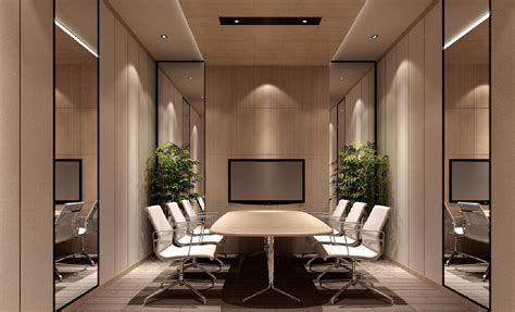 Conference Room Interior Design | interior design of small meeting room interior design