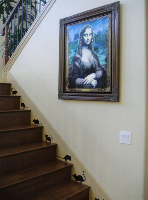 treppenhaus entwürfe für kleine räume idee treppe dekorieren