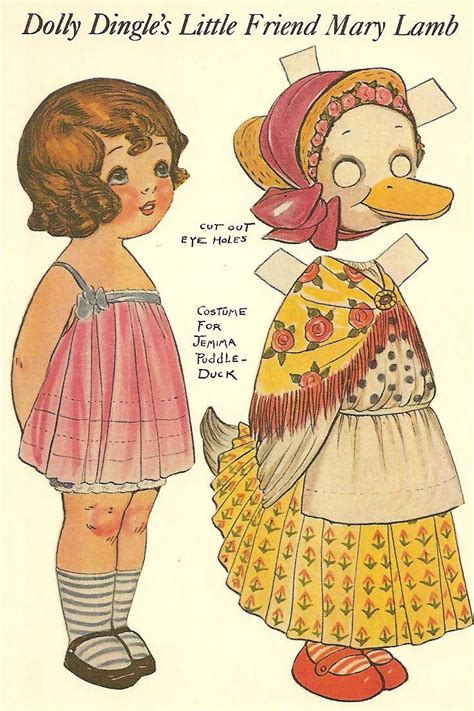 Friends Paper Dolls - mostly paper dolls dolly dingle s friends paper dolls